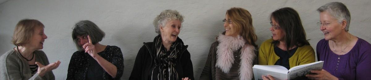 Medlemmar i HållKollBo i diskussioner