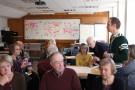 Arbete i smågrupper vid studiedag ABF 2013-01