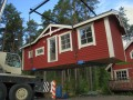 Lodge 38 Stugbyn i Sverige AB Lyft pågår